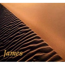 James (CD and Digital Audiobook)